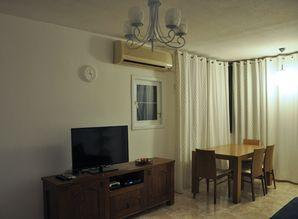 apartment daily Bat Yam, habengurion 61